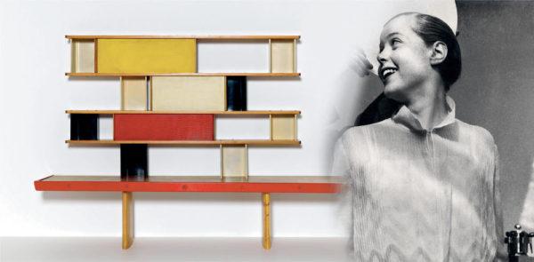 Charlotte Perriand wystawa 01