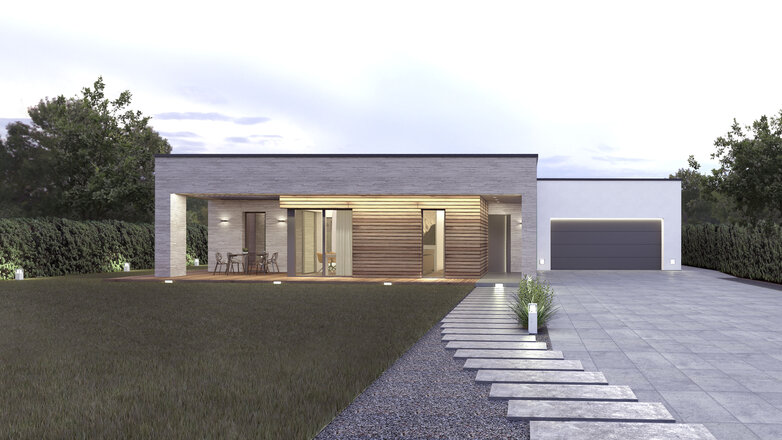 Corner House 02