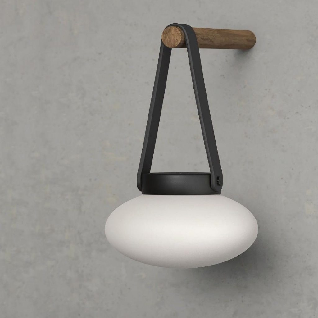 stellar_works_mun_by_oeo przenośna lampka