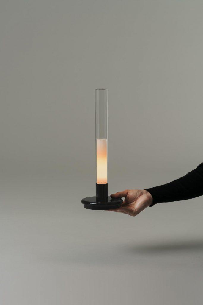 sylvestrina_portable_light_2020 przenośna lampka