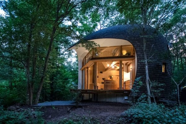 ekologiczny dom tono-mirai-architects-shell-house-japan-takeshi noguchi 01