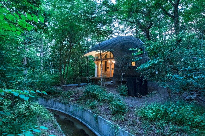 ekologiczny dom tono-mirai-architects-shell-house-japan-takeshi noguchi 03