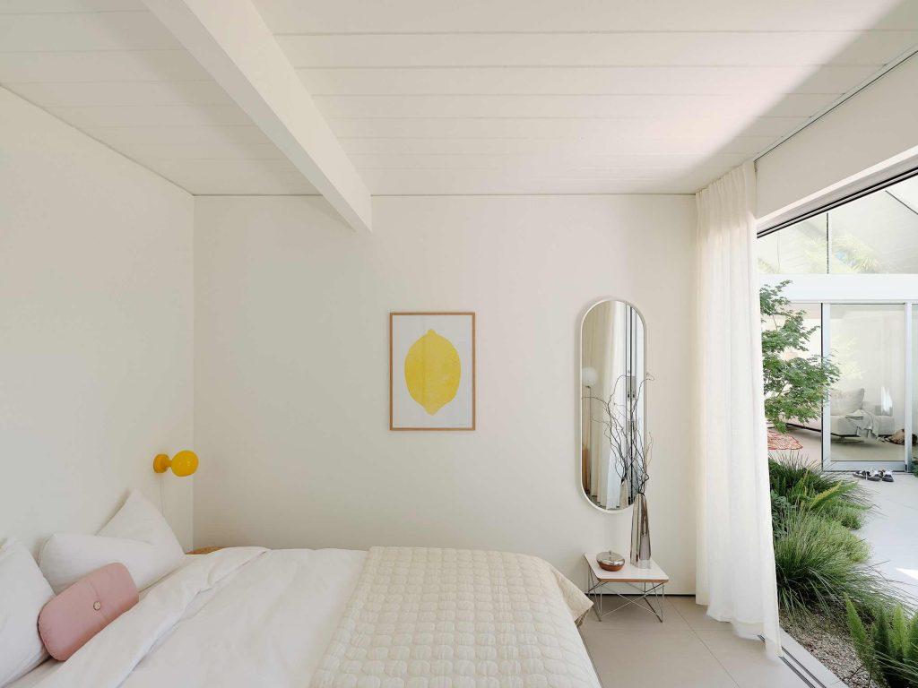 twin-gable-house-eichler-model-ryan-leidner-amerykańskimodernizm 12