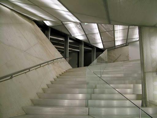 Casa da Musica w Porto - projekt OMA.