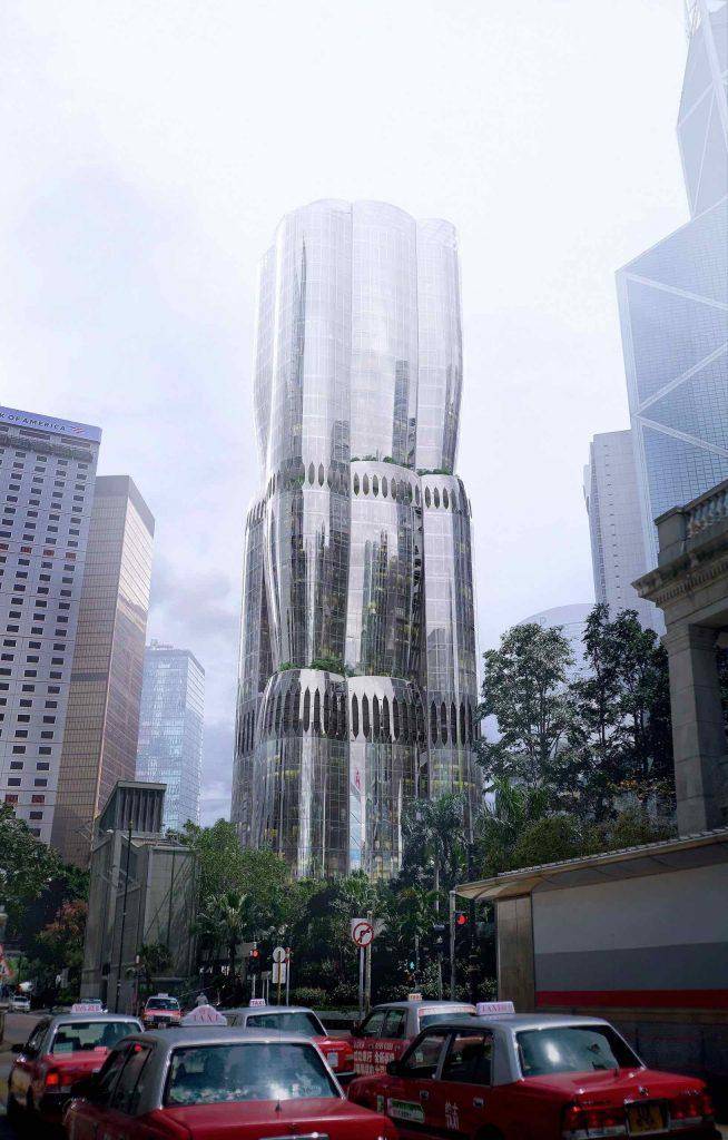 projekt wieżowca zaha-hadid-architects-skyscraper-hong-kong-2-murray-road 09