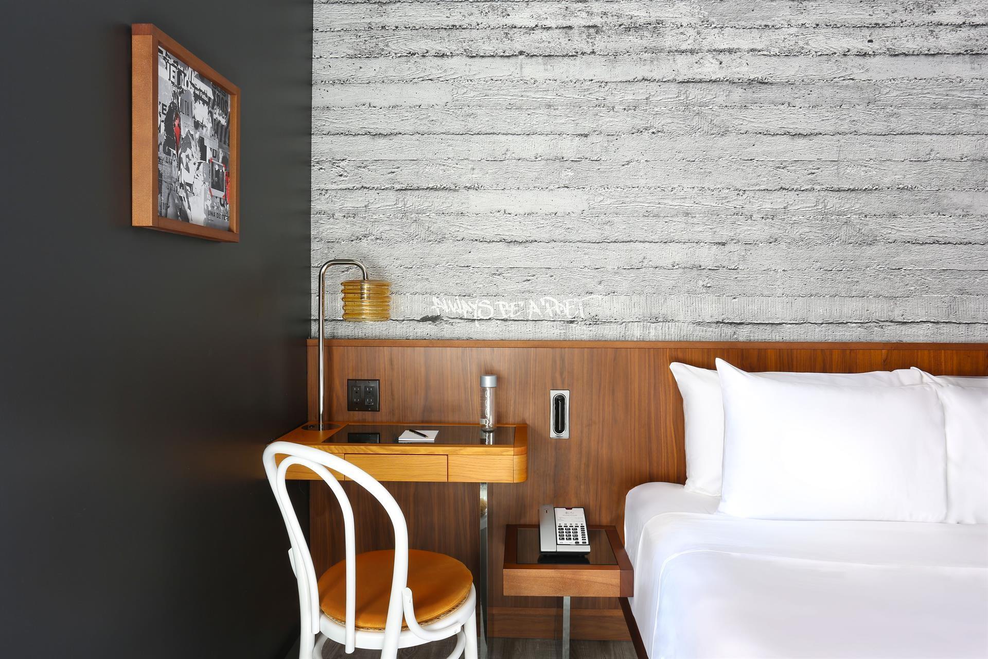 Henri Hotel – w imię estetyki Nowego Jorku