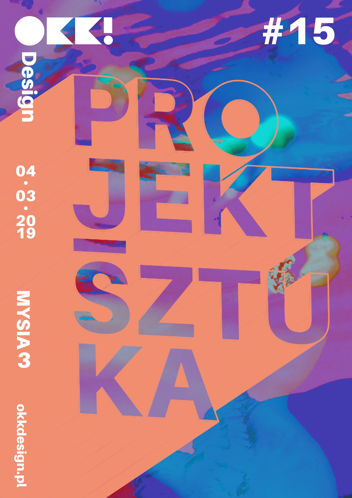 Projekt Sztuka_OKK! Design