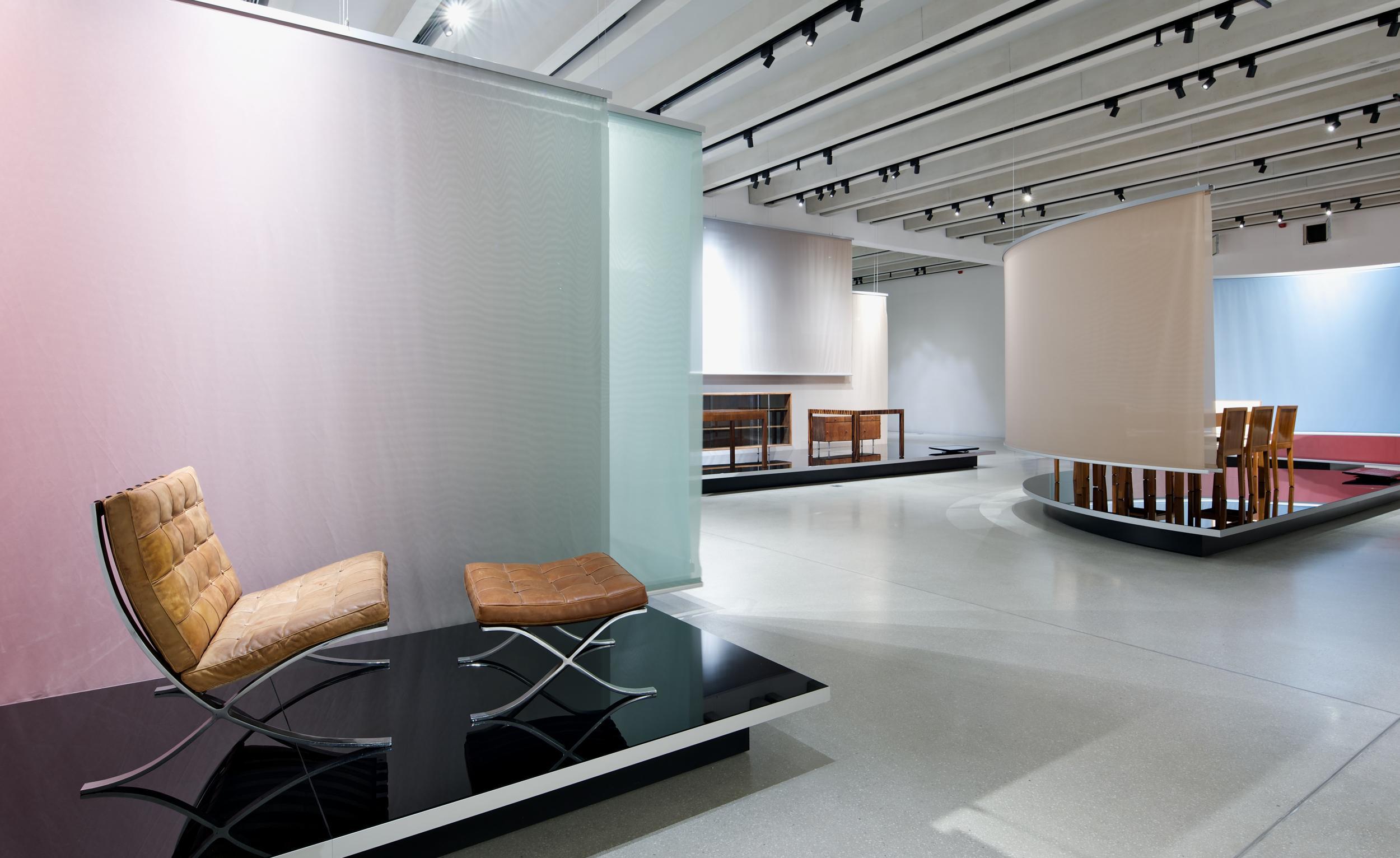 muzeum bauhausu