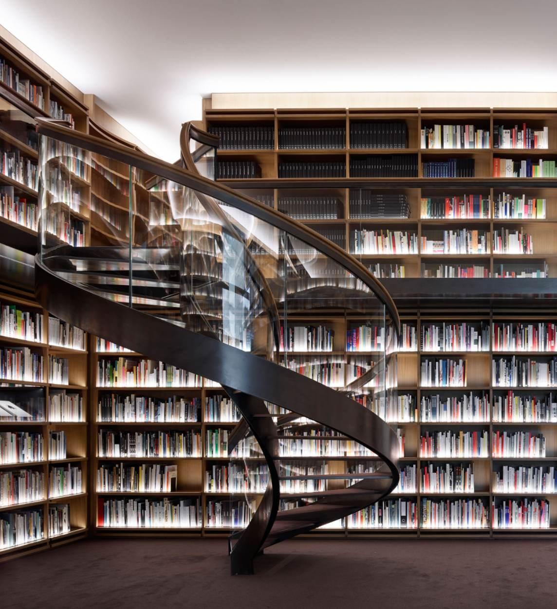 Muzeum Voorlinden w Holandii prezentujące sztukę nowoczesną