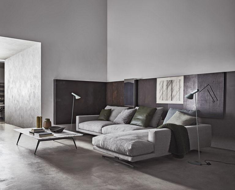Sofa Campiello - styl made in Italy