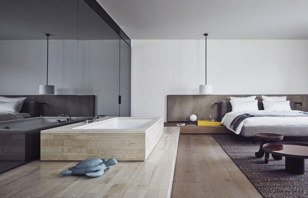 luksusowe wnętrza Piero Lissoni 12