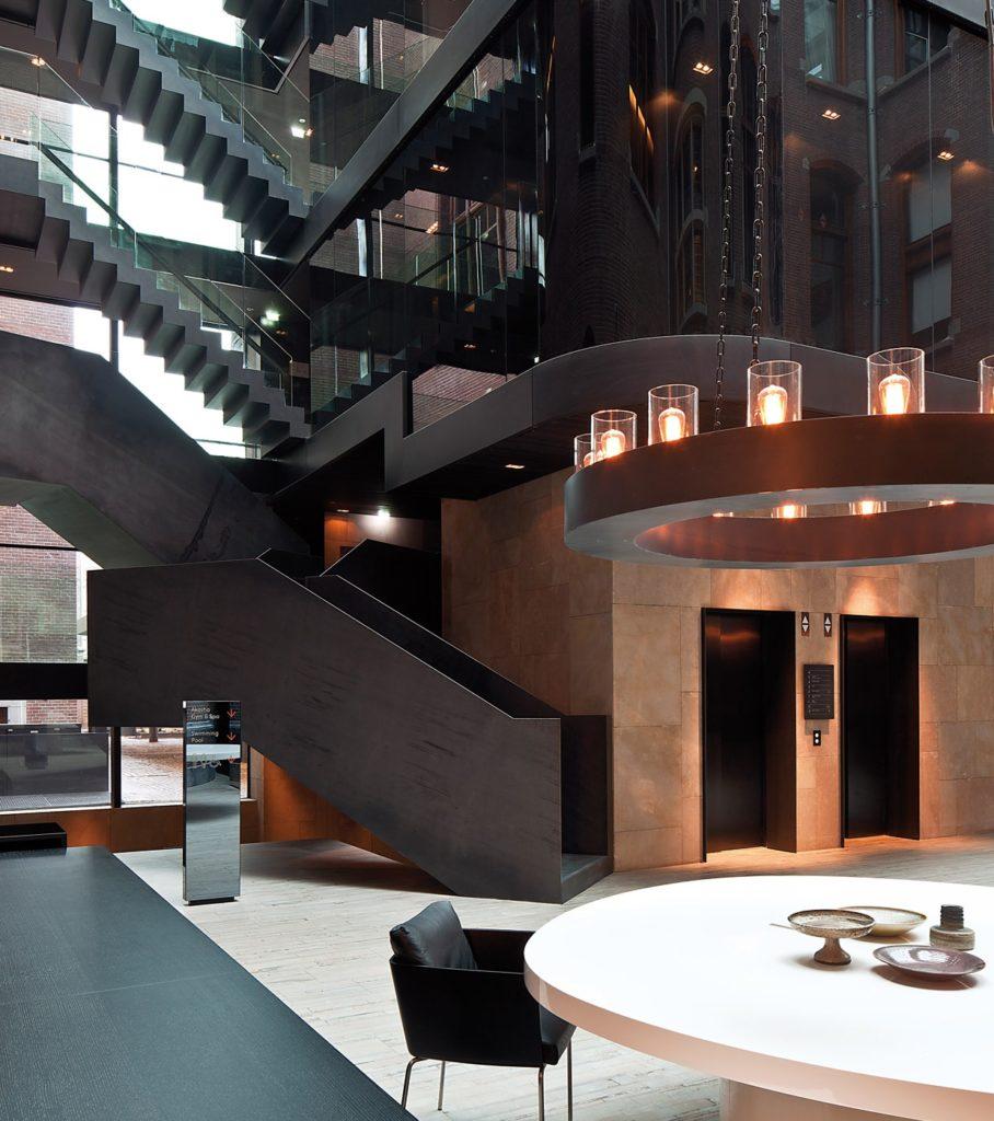 luksusowe wnętrza Piero Lissoni 15
