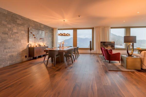 Hotel w górach Szwajcarii02