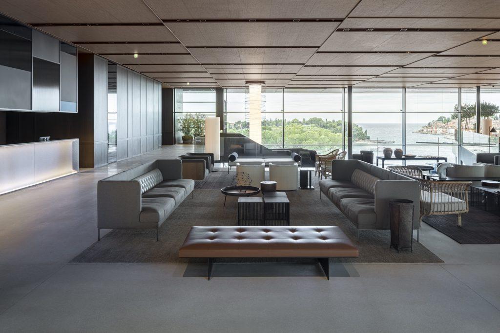 luksusowe wnętrza Piero Lissoni 16