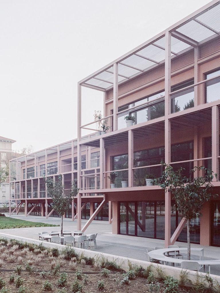 Szkoła w Turynie 02