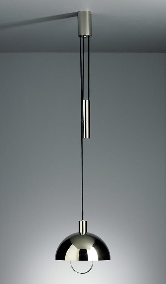 Tecnolumen | Bauhaus Pedant Lamp wg proj. z 1923 roku