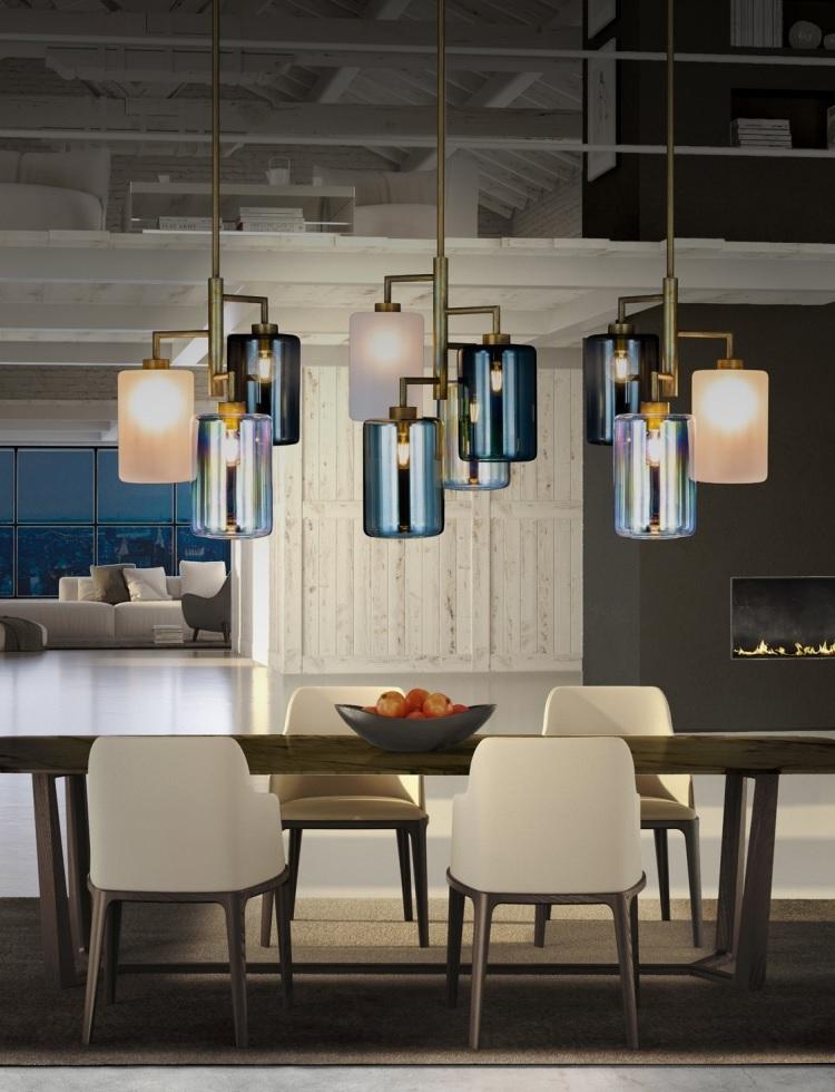 lampy do salonu Brand van Egmond | Louise