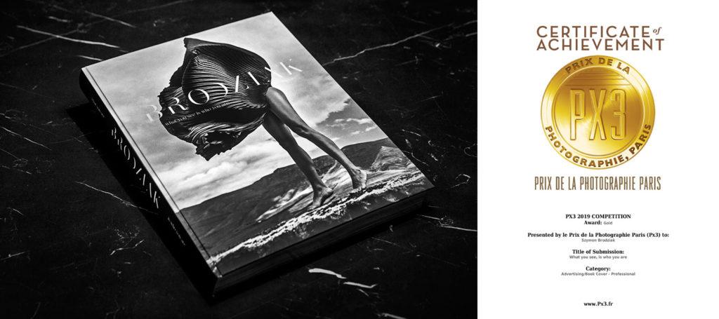 Album Brodziak_Book_2019_nagrody_01