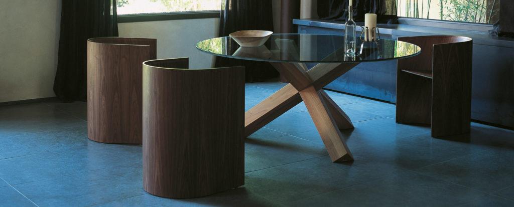 Cassina | Kanu krzesła do jadalni