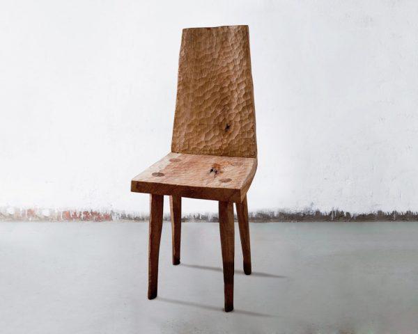 SÓHA CONCEPT Chair Designer : Denis Milovanov