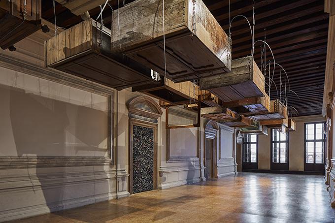Wystawa Wenecja 2019