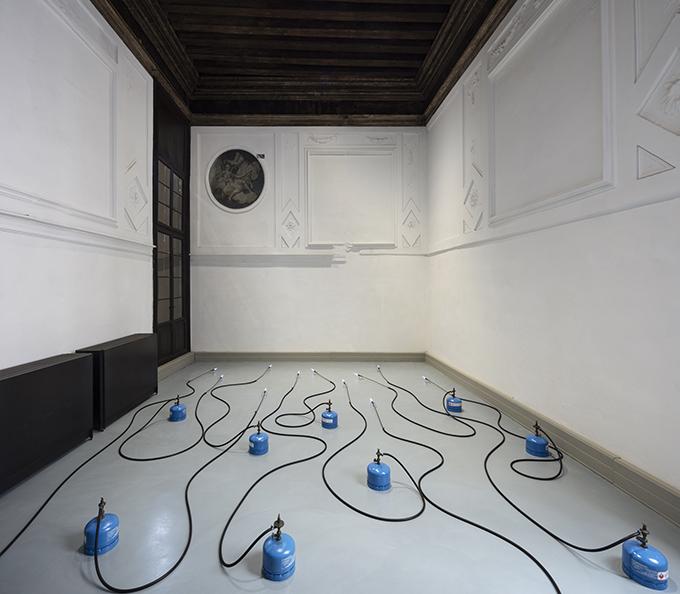 Wystawa Fondazione Prada