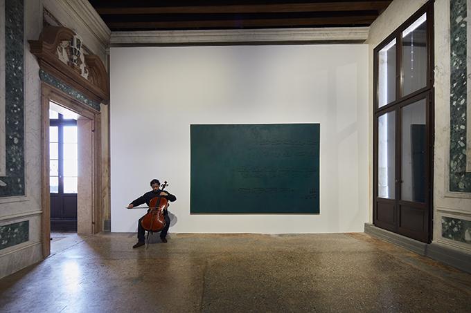Wystawa Kounellis