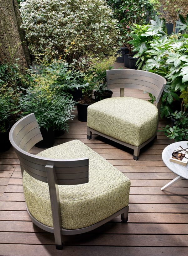 Fotel ogrodowy Thomas Flexform.