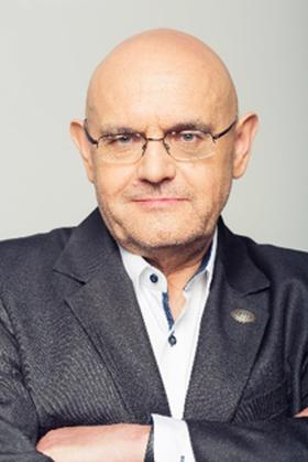 dr hab. Robert Rządca
