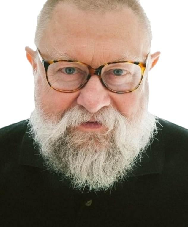 GOŚĆ SPECJALNY_prof. Jerzy Bralczyk