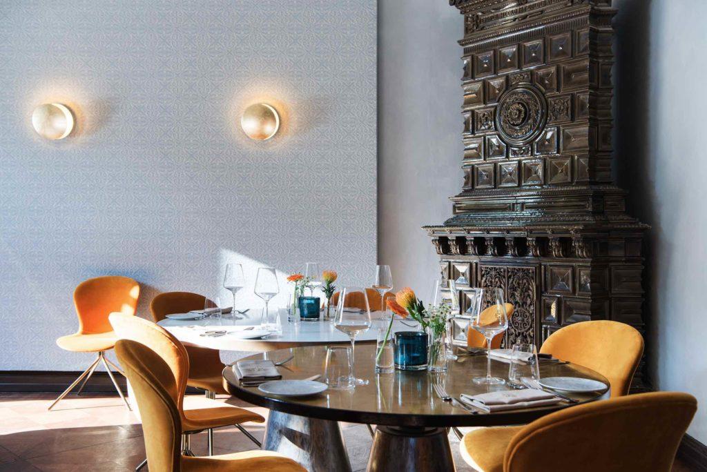 Atmosfera Haveli Restaurant_9