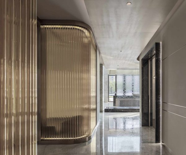 Huzhou-Gallery Ground Floor studio marco piva