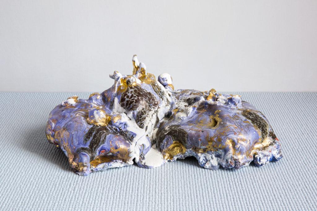 Dekoracja stołu sztuką Coralli Maiuri04