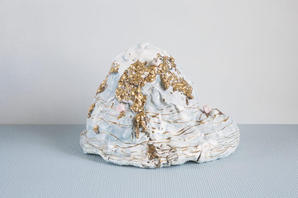 Dekoracja stołu sztuką Coralli Maiuri03