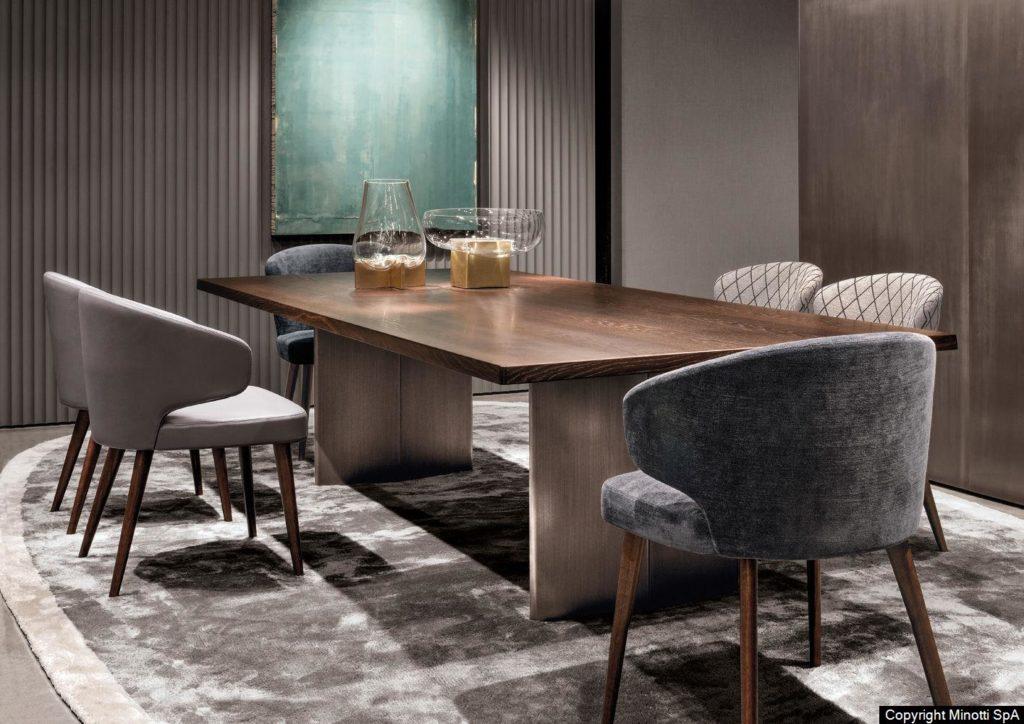 Minotti | Aston Dining