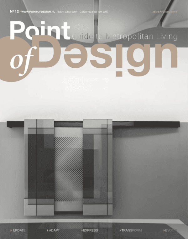 Point of Design