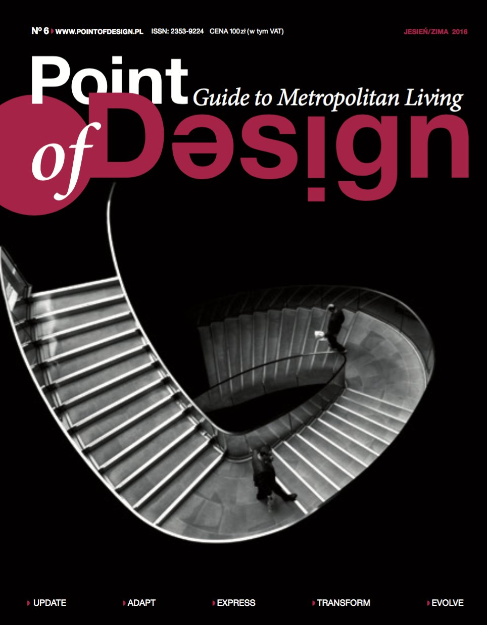 Point of Design nr 6