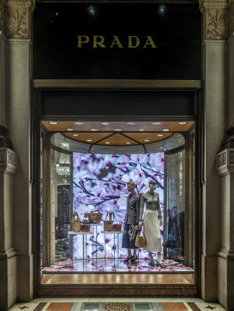 Prada Galleria Vittorio Emanuele II_Milano_Thomas Demand_03
