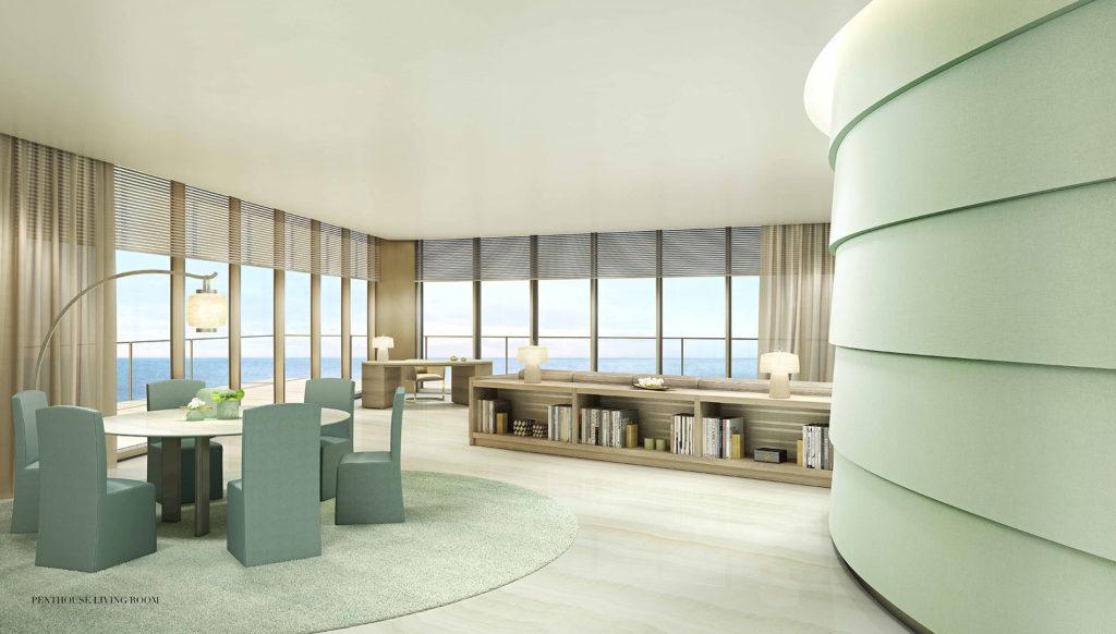 Rezydencje Armani Casa Miami 04