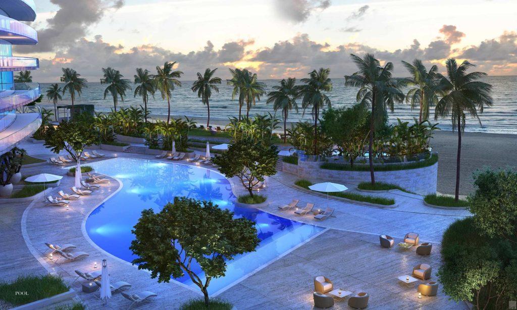 Rezydencje Armani Casa Miami 03