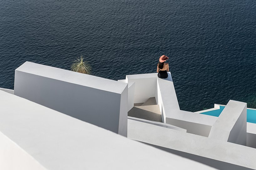 Santorini Saint Hotel 03