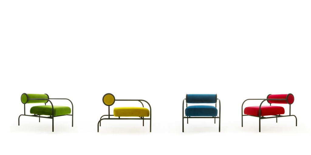 Sofa With Arms Black Edition_HR