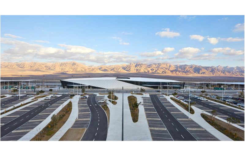 Lotnisko Ramon | Izrael