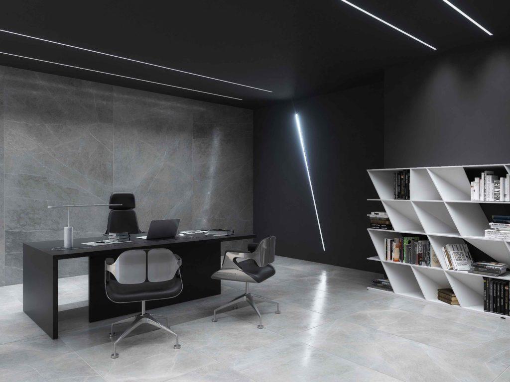 Targi Światło_Wnętrze Otwarte_Lumines lighting_grafika