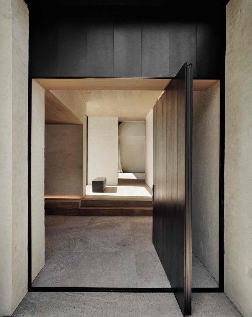 projekty domów nowoczesnych 01