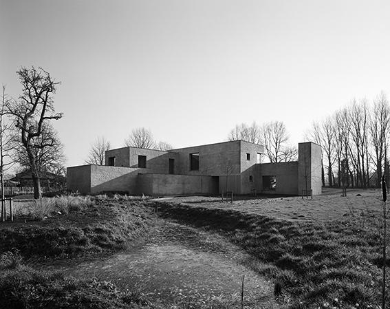 projekty domów nowoczesnych 05