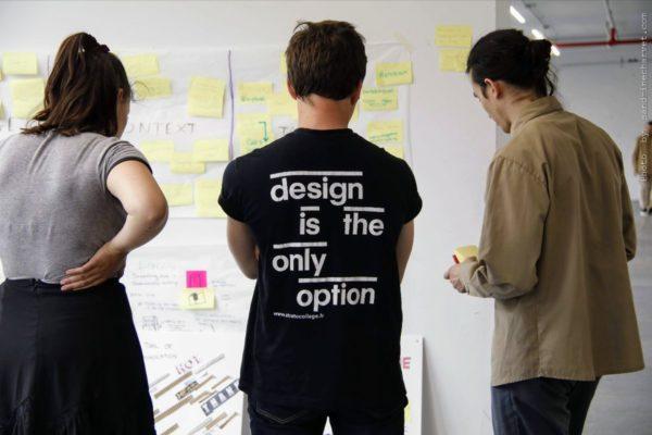 Design Schools Workshop