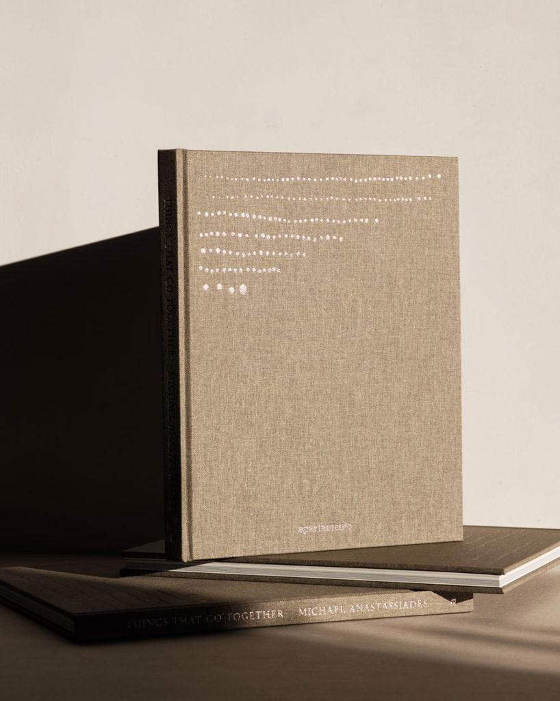 Michael Anastassiades Monografia