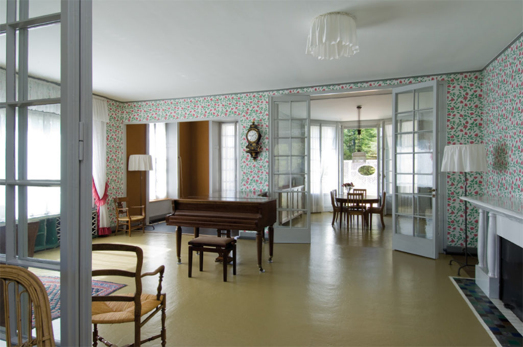 biały dom le corbusier 04