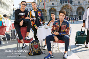 Dolce&Gabbana ss 2018